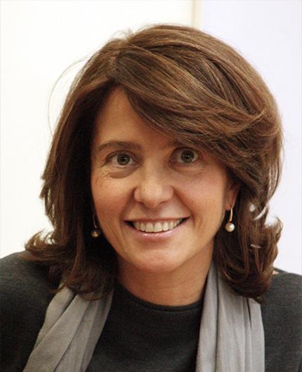 Dr. Francesca Pasinelli
