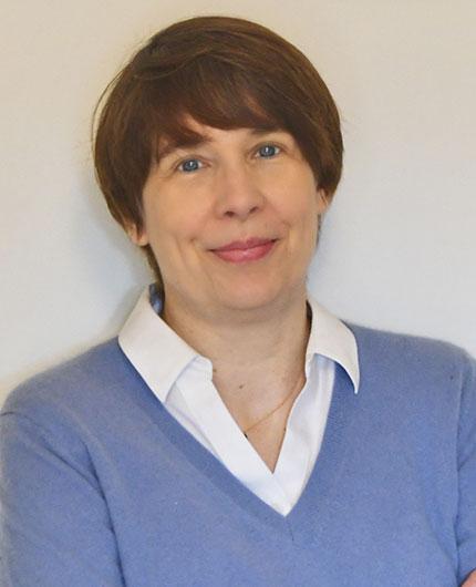 Dr. Julianne Smith